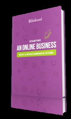 WooCommerce E-Book