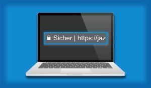 HTTPS für jeden – nur mit einem Klick