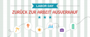 Labor Day – 70% Rabatt auf alle Shared Hosting Pläne