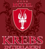 Hotel Krebs Interlaken Logo
